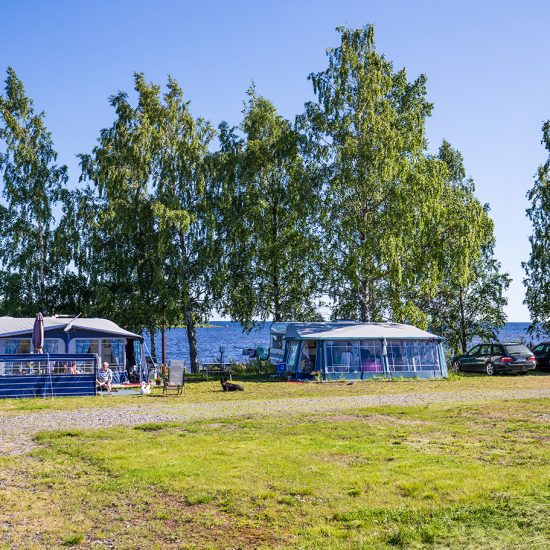 Camp Frevisören. Photo: Linnéa Isaksson
