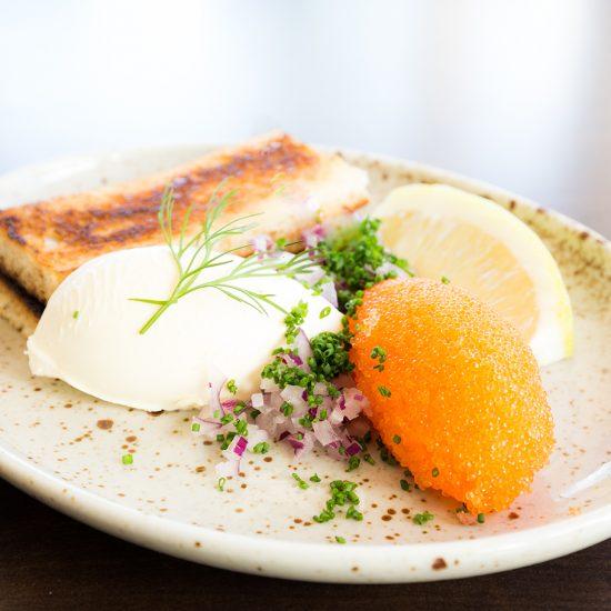 Taste of Swedish Lapland. Photo: Linnéa Isaksson
