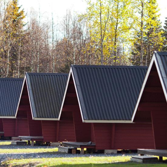 Cabins Kukkola